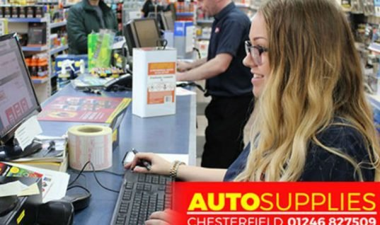 E-commerce solution boosts sales and revenue at Autosupplies