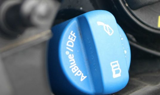 New TEXA diagnosis and maintenance of car AdBlue course available to book