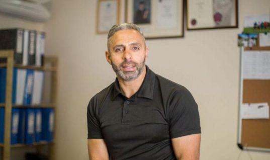 Andy Savva joins the TechMan team as brand ambassador