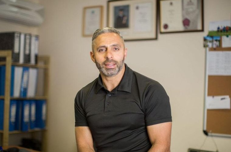 Watch: Andy Savva talks business plans for garage owners