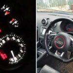 Police seize vehicle after owner uploads 170mph speeding video onto Facebook
