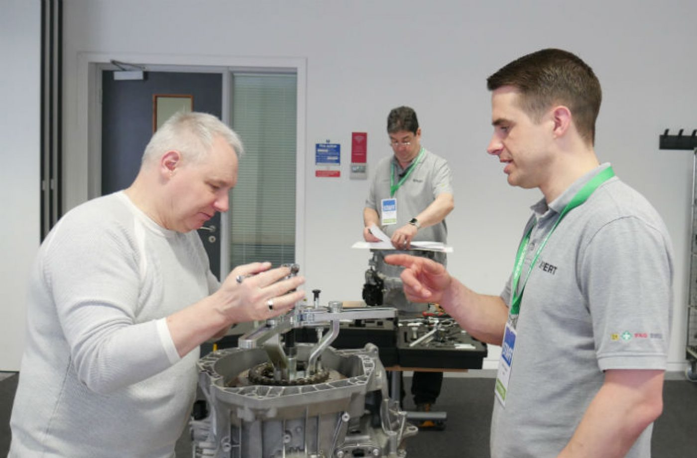 Schaeffler to join OESAA members in Ireland for Autoinform Live 2019