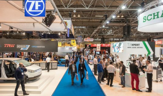 Automechanika Birmingham 2019 offering more to visitors than ever before