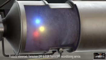 Watch: TerraClean video raises awareness of blocked DPF risks