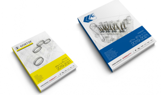 Goetze and AE brands reveal launch of new catalogues