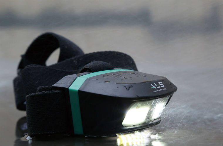 """Sykes-Pickavant award winning headlamps offer """"superior"""" hands-free illumination"""