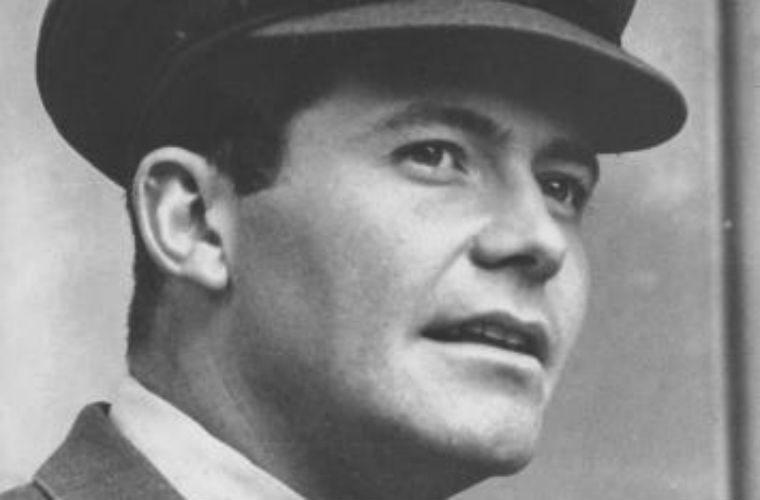 Haynes manual creator dies aged 80