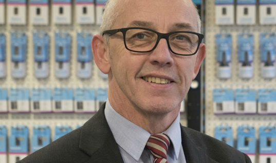 Ring appoints Midlands area sales manager to support growth