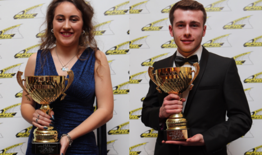 Santa Pod Racing Club Awards takes place in association with Lucas Oil