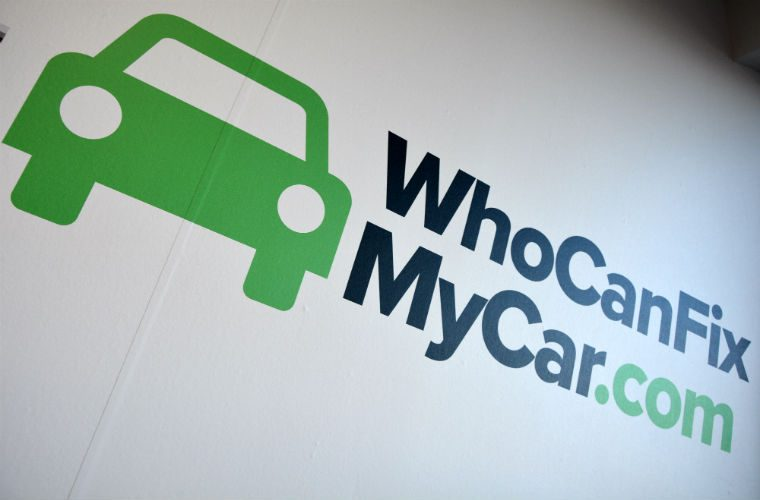 Schaeffler partners with WhoCanFixMyCar.com to launch specialist garage networks