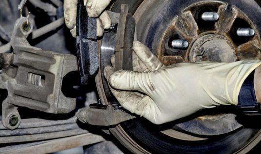 Motorists urged not to postpone brake replacement