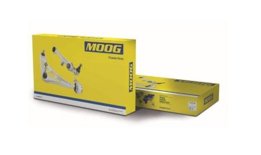 Euro Car Parts introduces over 2,500 MOOG product codes