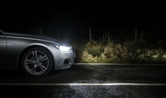 Xenon HIDs should be replaced every three years, new research suggests