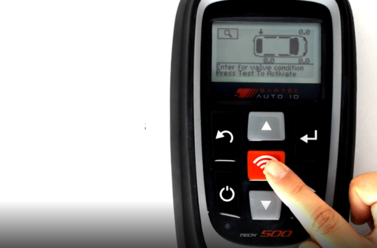 Bartec launches TPMS tool video guides