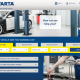 VARTA partner portal to help workshops change batteries quickly accurately