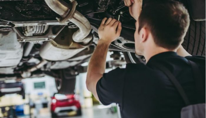 COVID-19 guidance released for automotive aftermarket