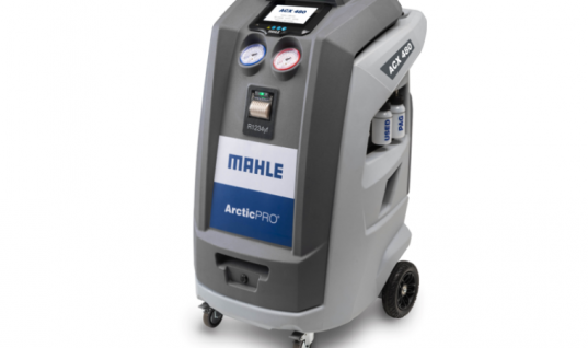 Euro Car Parts named official MAHLE retailer for air con stations line ACX ArticPRO