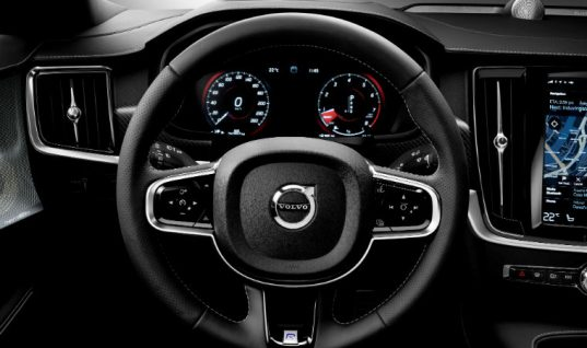 All new Volvos to be limited at 112mph by 2020