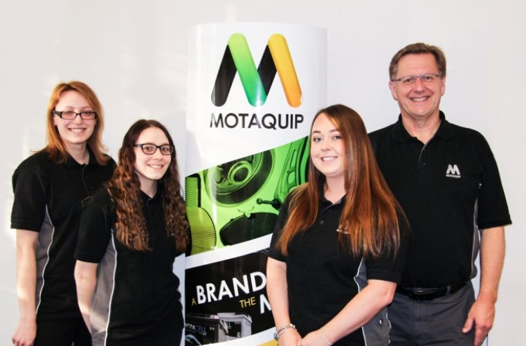 Motaquip expands apprentice scheme