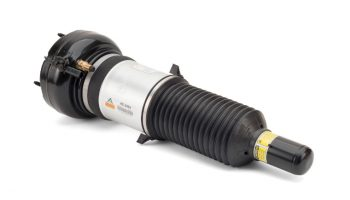 How Arnott remanufactures air suspension struts