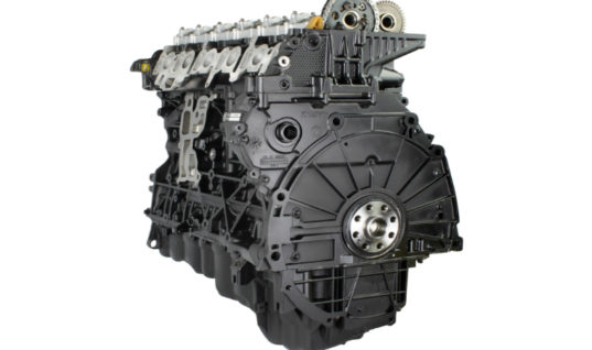 Remanufactured 2.0L petrol and 3.0L diesel BMW engines now available with Ivor Searle