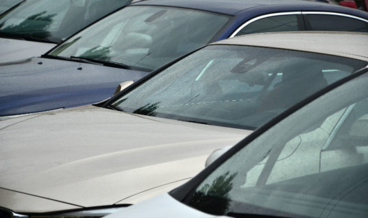 Motorists unable to access vehicles in Lidl car park after baffling fault