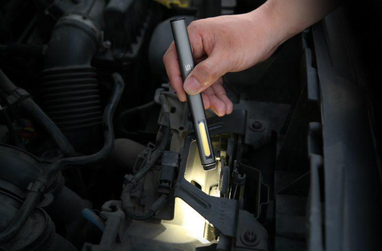 Sykes-Pickavent releases latest pen light for technicians