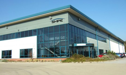 SMPE plans growth for UK operation