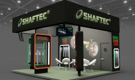 Shaftec to celebrate sustainability of remanufacturing at ReMaTec