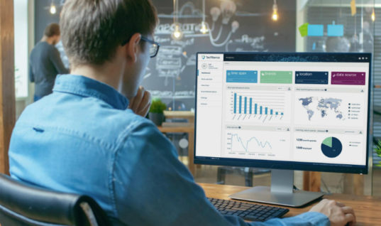 Parts industry can improve customer service as business intelligence software launched