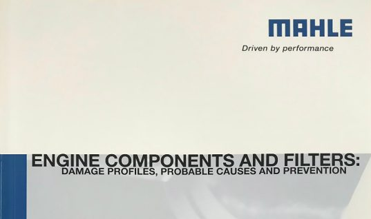 MAHLE releases new troubleshooting guide to support technicians