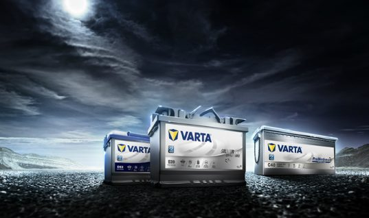 VARTA joins Original Equipment Suppliers Aftermarket Association
