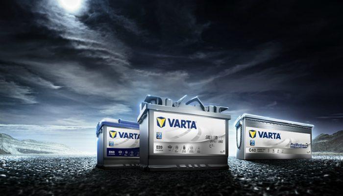 VARTA joins Original Equipment Suppliers Aftermarket Association