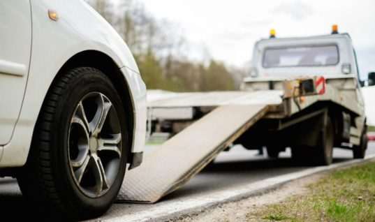 Reader email: Why's it taking so long to better protect roadside technicians?