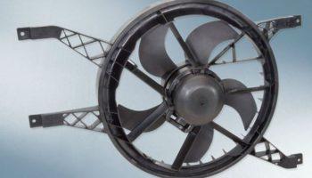 Bosch highlights engine cooling system range