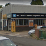 Halfords Autocentres ordered to pay £40k following trading standards sting