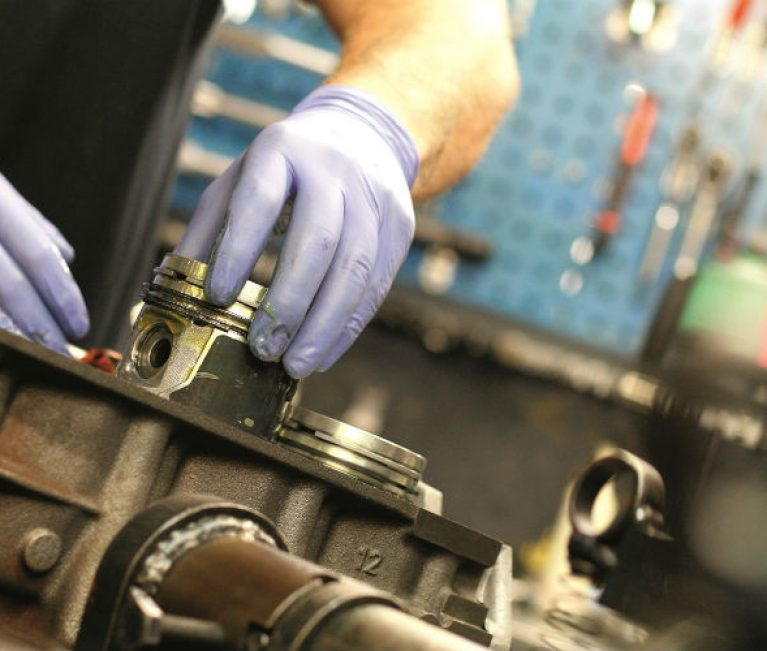 Remanufactured and reconditioned parts: share your understanding in this short survey