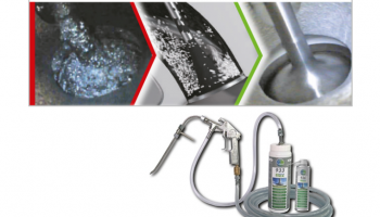 Get TUNAP's valve cleaner for free and report back to GW on how it performs