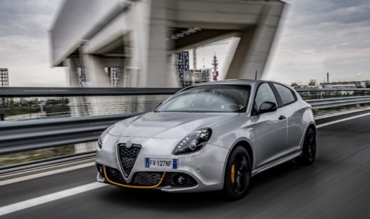 Alfa Romeo car sharing scheme to launch in UK and could threaten garages