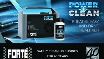 Forte launches Power-Clean AC