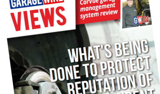 Concerns of fast fit sales target culture leads latest issue of GW Views