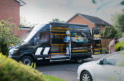 "Halfords expands ""Mobile Expert"" service with plans to add 150 vans to fleet"