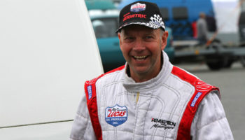 Experienced rallycross squad supported by Lucas Oils products as 2019 season begins