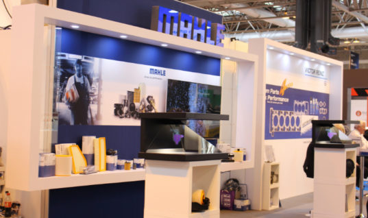 MAHLE Aftermarket to unveil extensive new range of OE-quality products