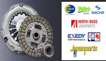 Up-to-date clutch kit descriptions launched on automotive parts catalogue