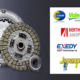 Up-to-date clutch kit descriptions launched on automotive parts catalogue