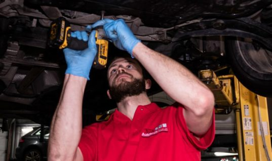 DVSA confirms that ADAS remains out of the scope of MOT
