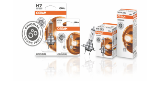 Lighting manufacturer hoping to drive garage customer loyalty with new bulbs