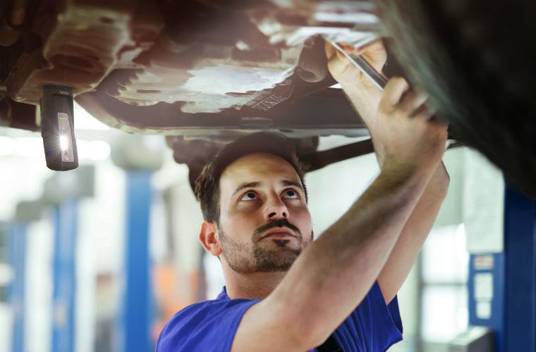 Philips completes ranks of UK Top Garage and Top Technician partner brands for 2021