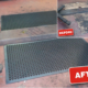 Save up to 42% on these rubber floor mats from Prosol